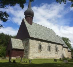 Kirke-komprimert