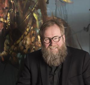Håkon Gullvåg pressefoto