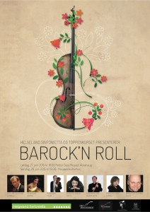 Barockn roll