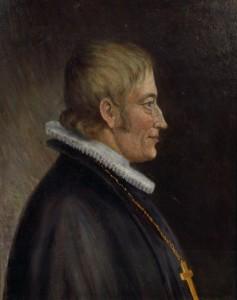 Mathias Bonsak Krogh