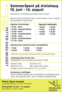 alstahaug kommune kino